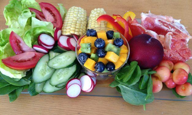 Правильное питание рецепты — как, зачем и почему?