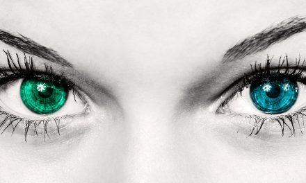 Лечебный комплекс упражнений для глаз
