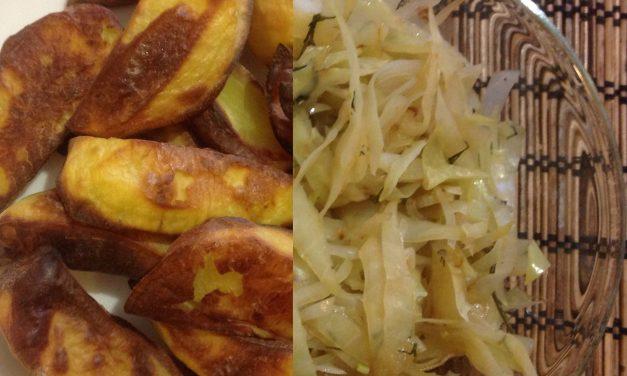 Раздельное питание рецепты